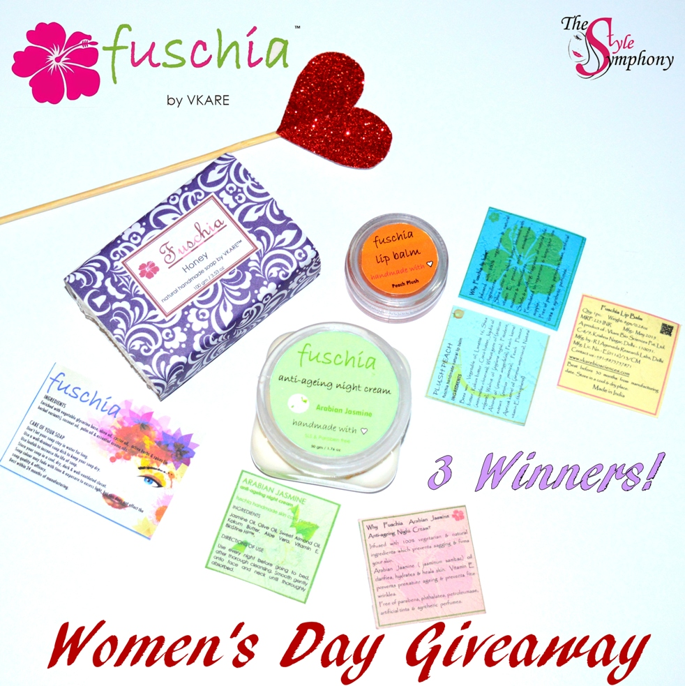 womensdays giveaways.com