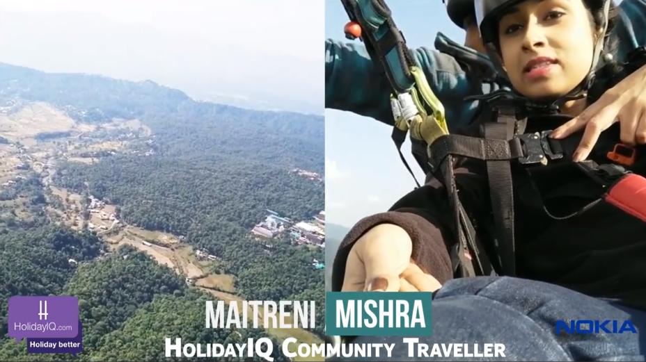 paragliding bir billing holiday iq